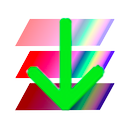 Logo for ImageFuser