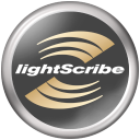 Logo for LightScribe Simple Labeler