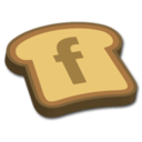Logo for FlipToast