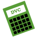 Logo for DVC Calculator