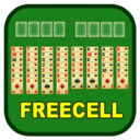 FreeCell logo