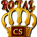 Royal Challenge Solitaire logo