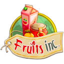 Logo for Fruits Inc.