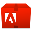 Adobe Folio Producer Tools logo