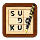 Logo for Antair Sudoku