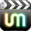 Logo for UMPlayer