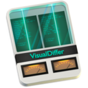 VisualDiffer logo