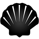 Logo for ShellBar