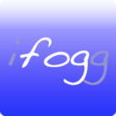 Logo for iFogg