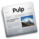 Logo for Pulp
