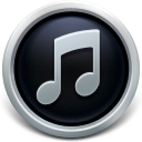 iTunes 10 Replacement Icons logo
