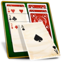 Smooth Solitaire Free! logo