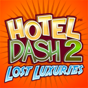Hotel Dash 2: Lost Luxuries logo