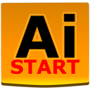 Logo for AIStart