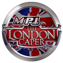 Logo for Mystery P.I. - The London Caper