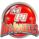 Logo for Mystery P.I. - Lost In LA