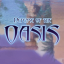Logo for Defense of the Oasis