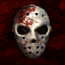 Logo for Jason vs Zombies