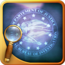 FBI Paranormal Case: Extended Edition logo