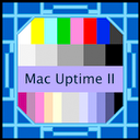 Logo for Mac Uptime II