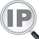 IP Address and Domain Information logo