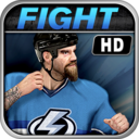 Hockey Fight Pro logo