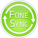 Logo for FoneSync for Android - Sony Ericsson