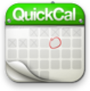 Logo for Quick Cal Widget