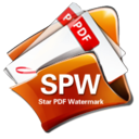 Star PDF Watermark logo