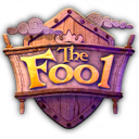 Logo for The Fool