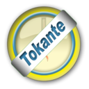 Logo for Tokante