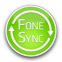 FoneSync for Android - LG logo