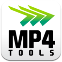 MP4tools logo