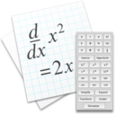 Equation Calculator logo
