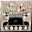 Logo for Trophy Truck Extreme