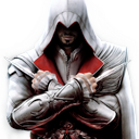 Logo for Assassin's Creed Brotherhood Deluxe Edition