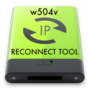 w504v Reconnect Tool logo