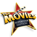 The Movies: Superstar Edition logo