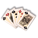 Absolute Solitaire logo