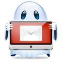 Ghost for Gmail logo