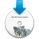 Logo for Mac OS X 10.6.8 Supplemental Update