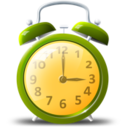 Logo for Timer Clock