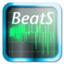 Logo for BeatS (R&B/Pop Edition)