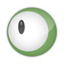 Frogeye icon