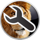 Lion Tweaks logo
