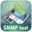 Logo for SNMP Test Utility