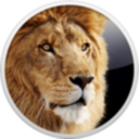 Logo for Lion Recovery Disk Assistant