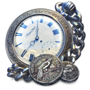 The Lost Watch 3D Lite logo
