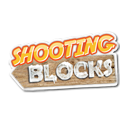 Logo for Shooting Blocks