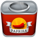 Paprika Recipe Manager logo